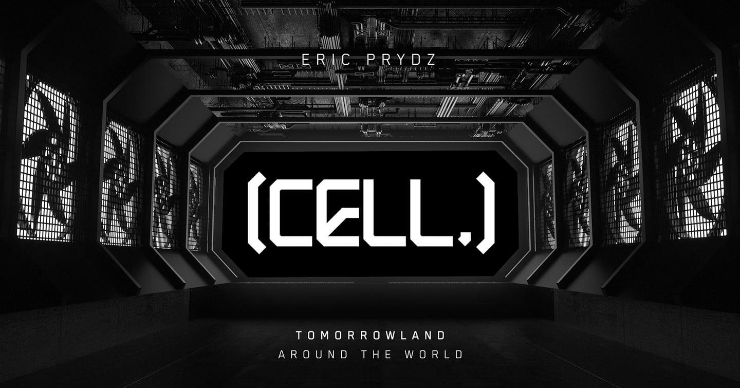 Eric Prydz new show [CELL.] at Tomorrowland; here's what to expect