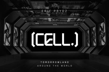 Eric Prydz [CELL.] cover