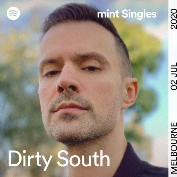 Dirty South Kiss From God