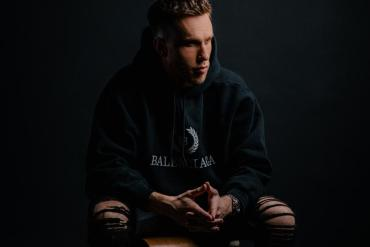 Nicky Romero press pic