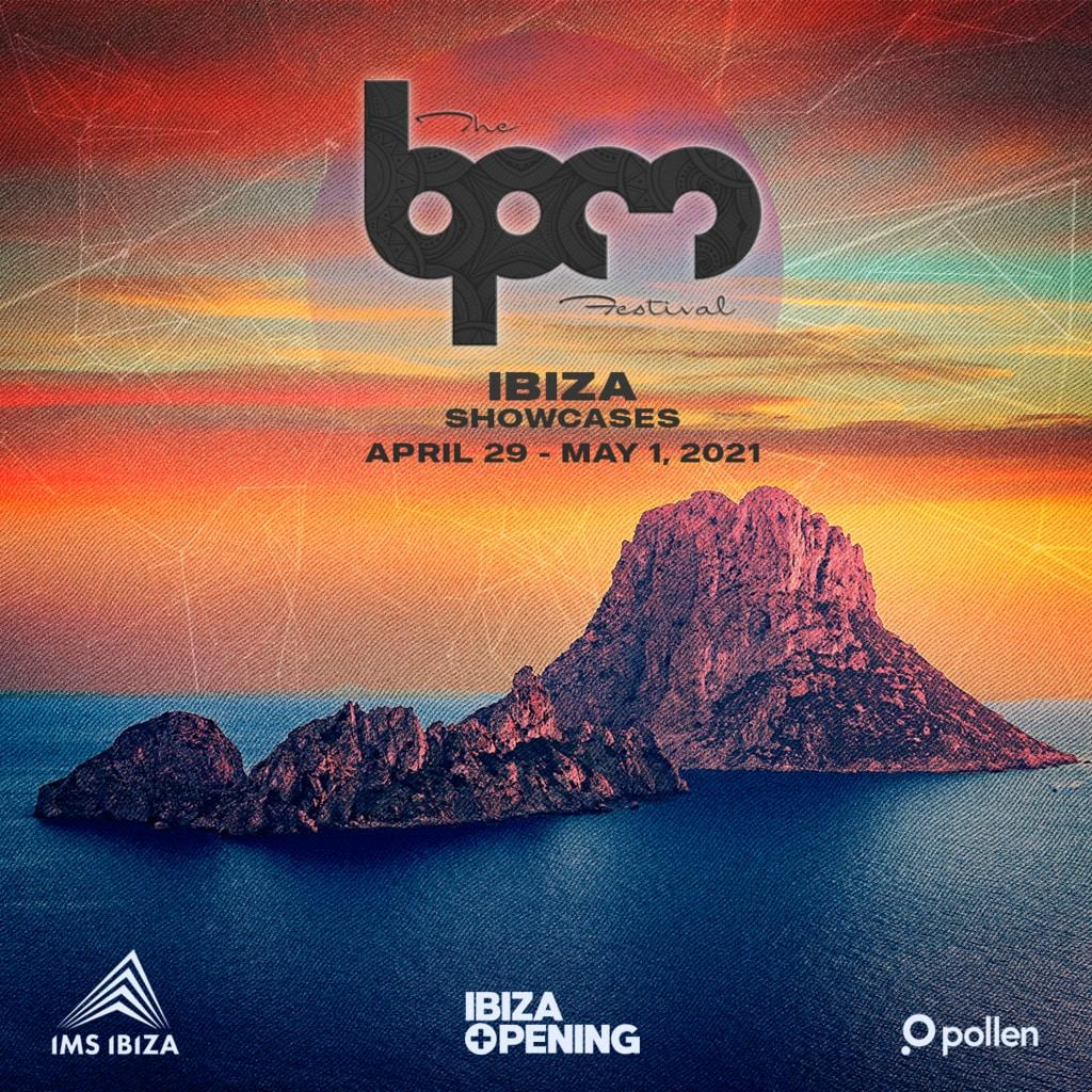 The BPM Festival 2021 Ibiza Showcases