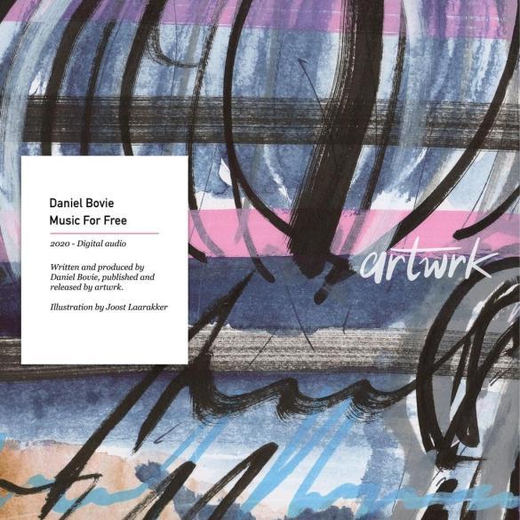 Daniel Bovie Music 4 Free