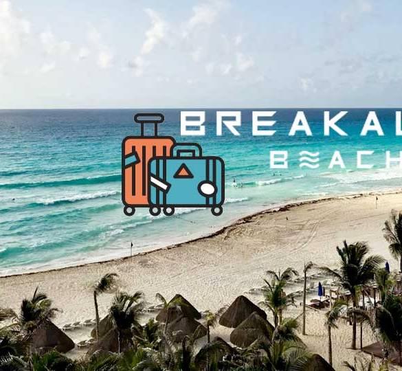 Breakaway Beach