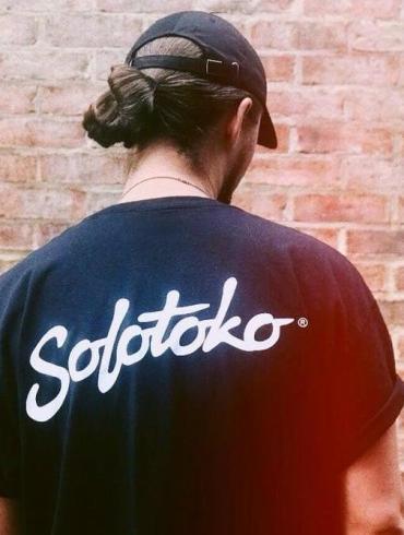Sonny Fodera Solotoko