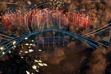 Tomorrowland 31.12.2020 New Year's Eve NYE festival and party