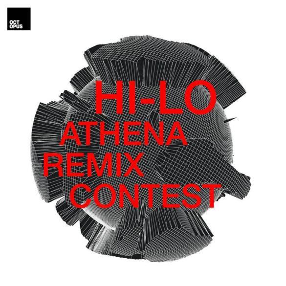 Hi-Lo Athena remix competition