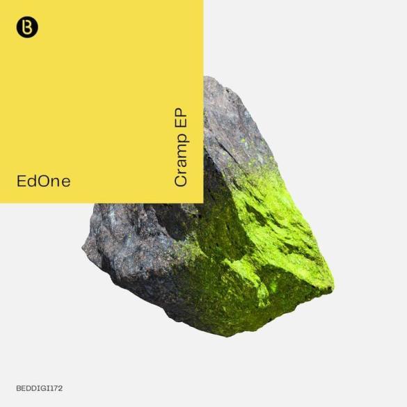 Edone Cramp EP