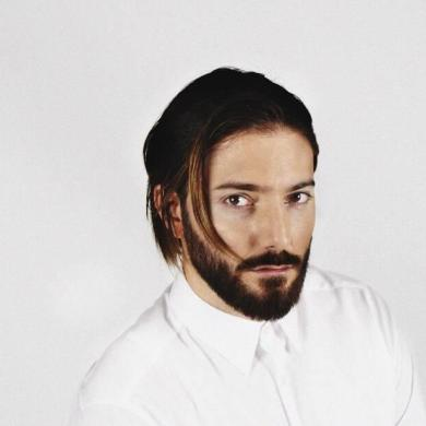 Alesso press pic 2021
