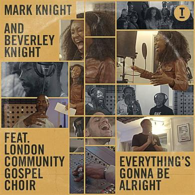 Mark Knight & Beverley Knight - Everything's Gonna Be Alright