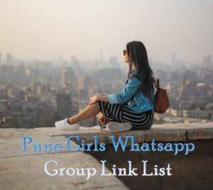 Pune Girls Whatsapp Group