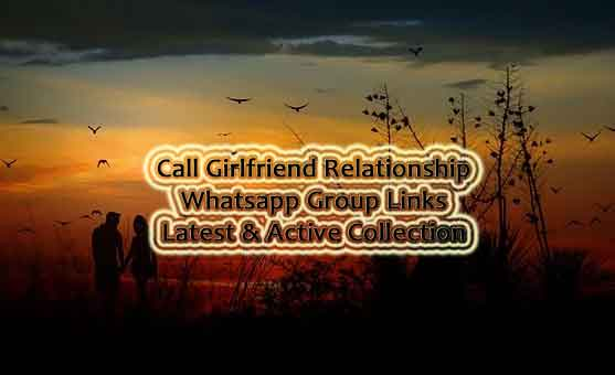 Call Girlfriend Relationship