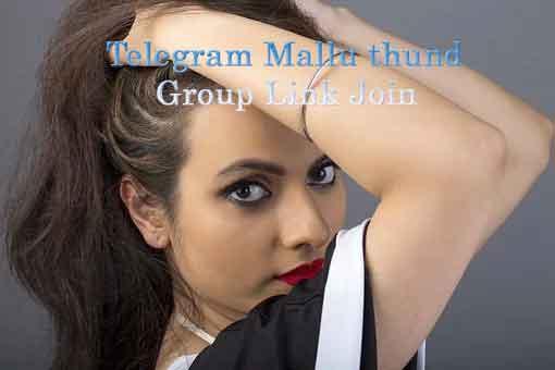 Telegram Mallu Thund Group