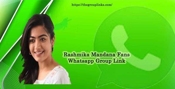 Rashmika Mandana Hot Whatsapp
