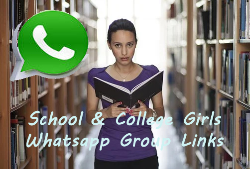 School Girl Whatsapp Group
