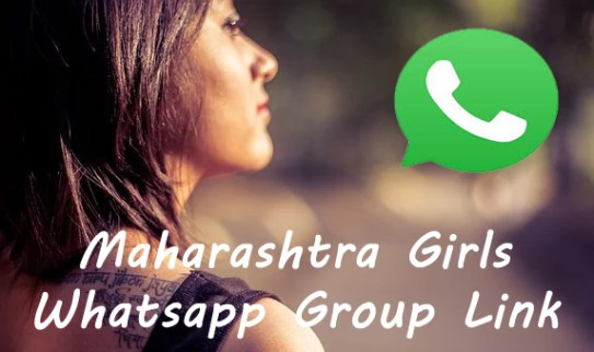 Girl Maharashtra Whatsapp group