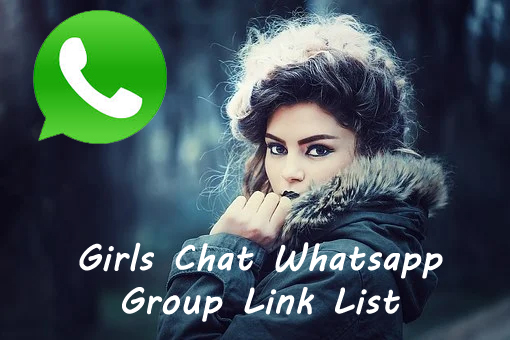 Girls Chat Whatsapp Group