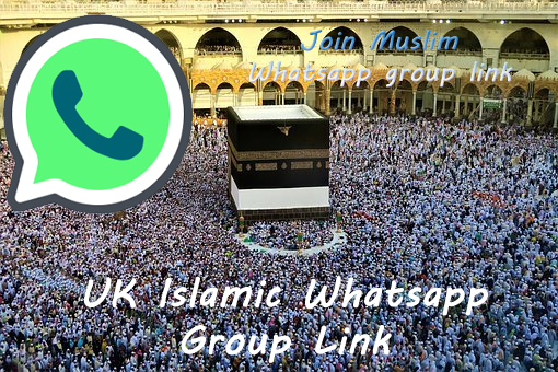 UK Muslim Whatsapp Group