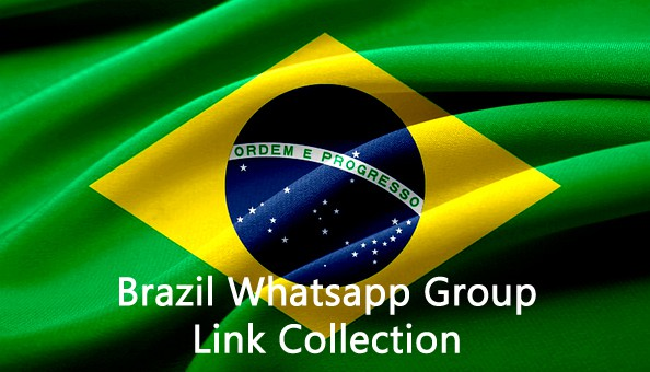 Brazil Whatsapp group Link