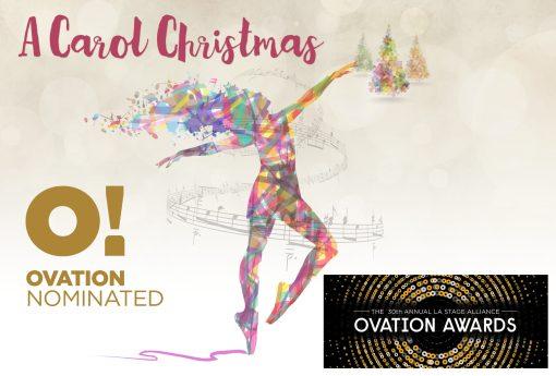 Ovation Nominated Theatre