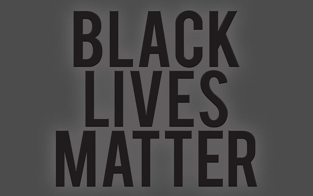Black Lives Matter: GRT Taking Action