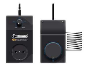 Fan Controller 4 AMP