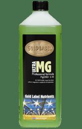 Gold Label Additives