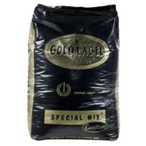 Gold Label Special Mix Custom Substrate