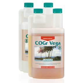 COGr Vega ab
