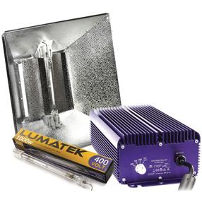 Pro Hammertone 1KW DE Full-kit