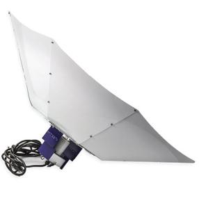 turrican parabolic reflector