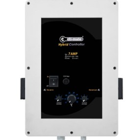 cli-mate pro hybrid controller 7 amp