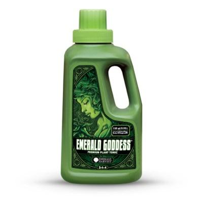emerald goddess - premium plant tonic