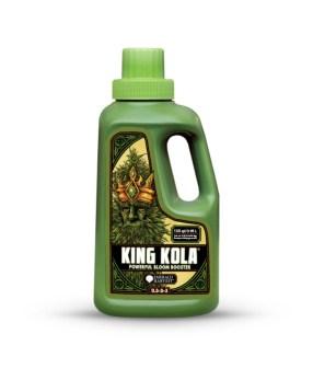 KING KOLA Powerful Bloom Booster