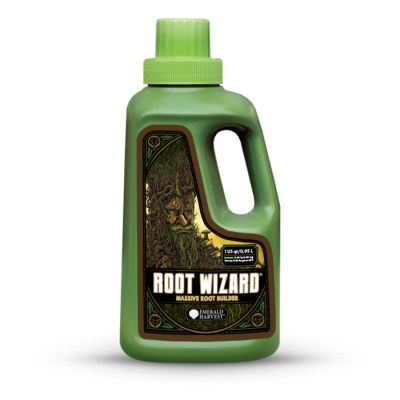 ROOT WIZARD DRY Massive root Builder