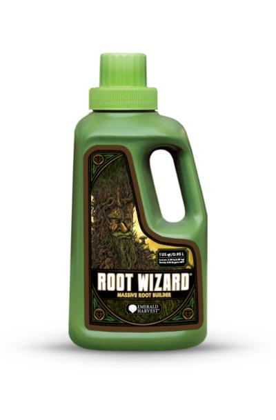 ROOT WIZARD DRY Massive root Builder