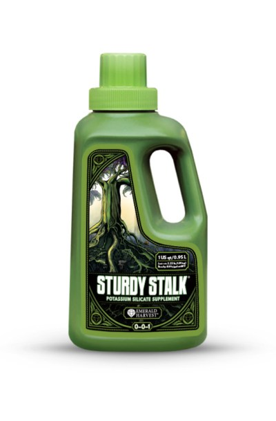STURDY STALK - Potassium Silicate Supplement