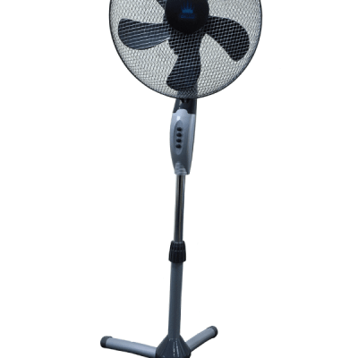 stand fan wind king