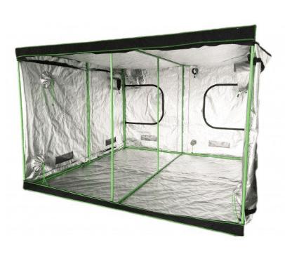 Grow tent u2013 8ft x 8ft x 6.5ft  sc 1 st  Grow Kit & Grow tent - 8ft x 8ft x 6.5ft - Grow Kit
