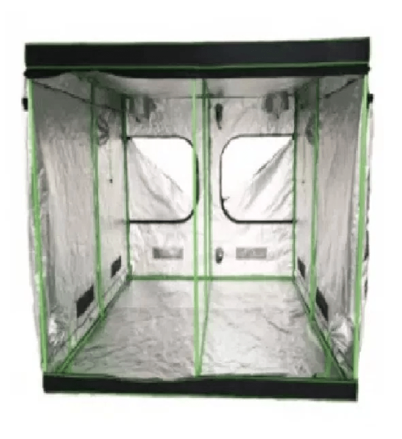 Grow tent u2013 8ft x 8ft x 6.5ft  sc 1 th 235 & Canadau0027s Best Source For Grow Tents Grow Lights u0026 Grow Kits ...