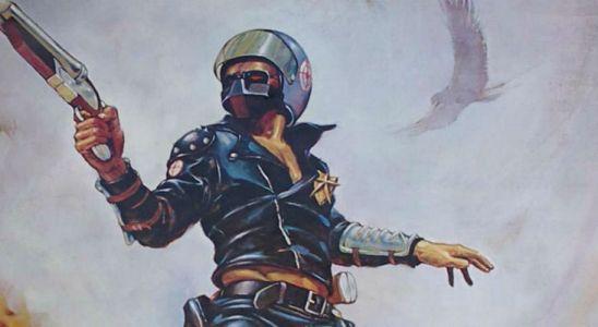 Mad Max gibson hardy 1979 2015 film pelicula