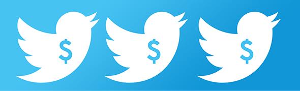 Compras en Twitter