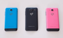 Energy Phone Colors Analisis