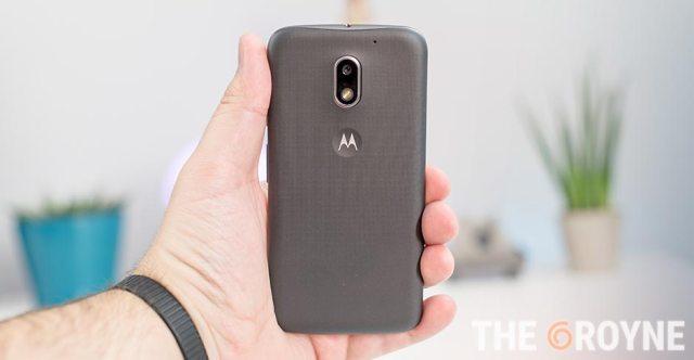 Motorola Moto E3