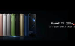 MWC 17 Huawei P10 P10 Plus 01