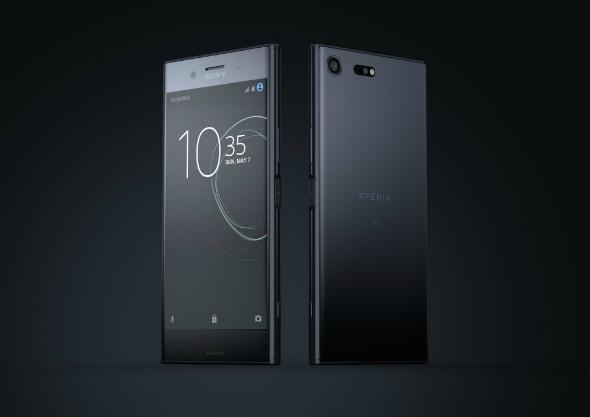 MWC 2017 Sony Xperia XZ Premium 05