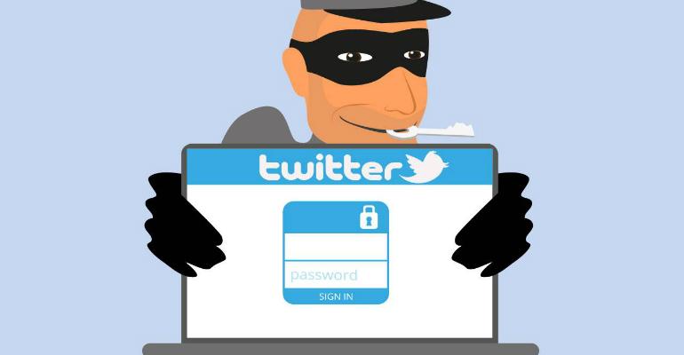 Proteger cuenta de Twitter 01