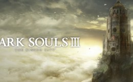 Dark Souls 3 The Ringued City 01