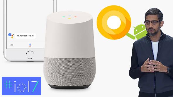 Google I/O 2017 02