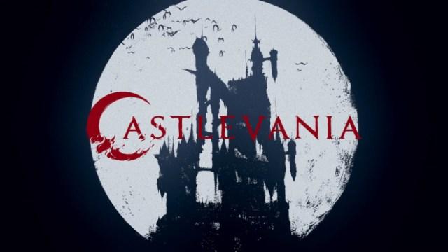 Castlevania Análisis 01