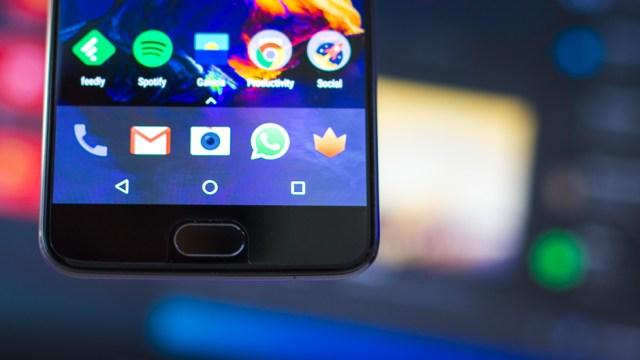 OnePlus 5 análisis-7